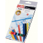 Bte 12 Crayons Coul.Scriva 18Cm