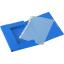 *Hc Chemise Elast.Rabats A4 Bleu (Ref.303-04)